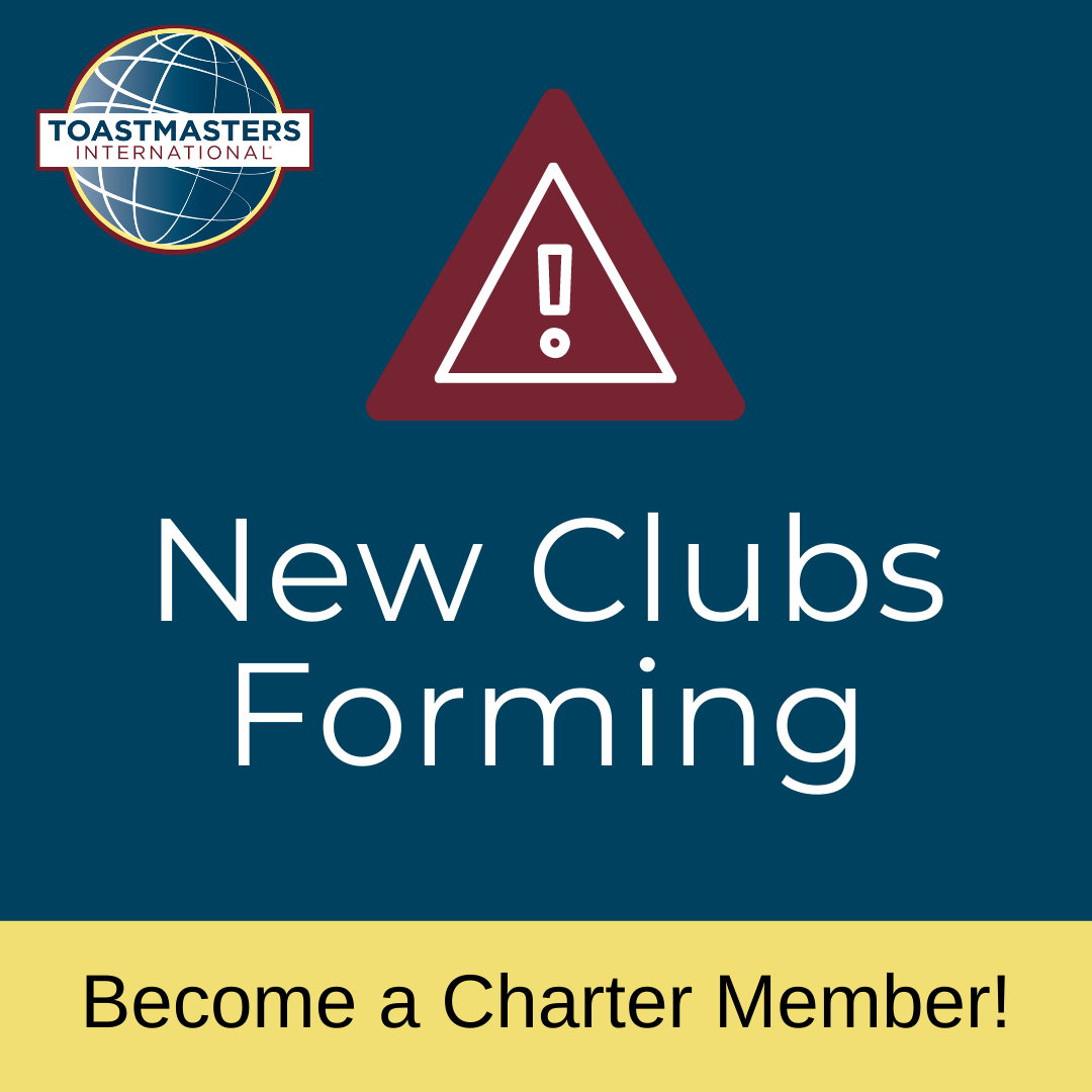 NewClubsForming
