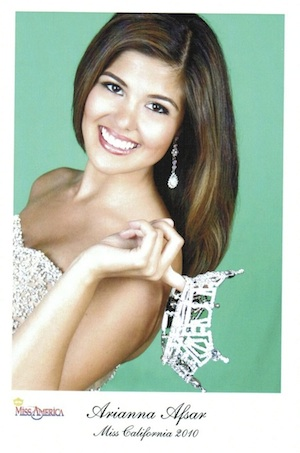 Miss-California-2010